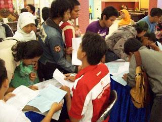 Aksi Sosial Donor Darah