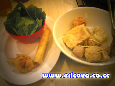 Review Bakso Gun Plaza Marina