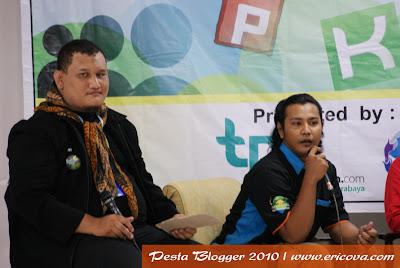 Pesta Blogger 2010 Surabaya