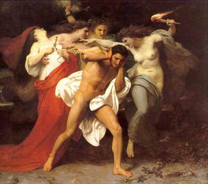 A Justiça na Grécia Antiga
