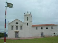 Igreja e Convento dos Reis Magos (Jesuíta) - Serra - ES