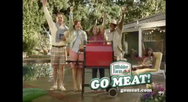 Multicultclassics 7788 Go Meat Go Away