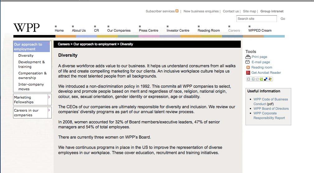 MultiCultClassics 8392 Agency Diversity Statement 11 - diversity statement