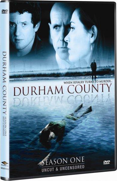 Durham County [Saison 03 FRENCH] [01 à 06 [FS]
