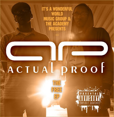 Actual Proof – The Free EP (FreEP)