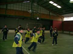 iniciación deportiva