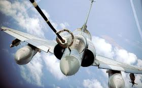 New Wallpaper On 2012 Mirage 2000 In Flight Refuel 1680 X