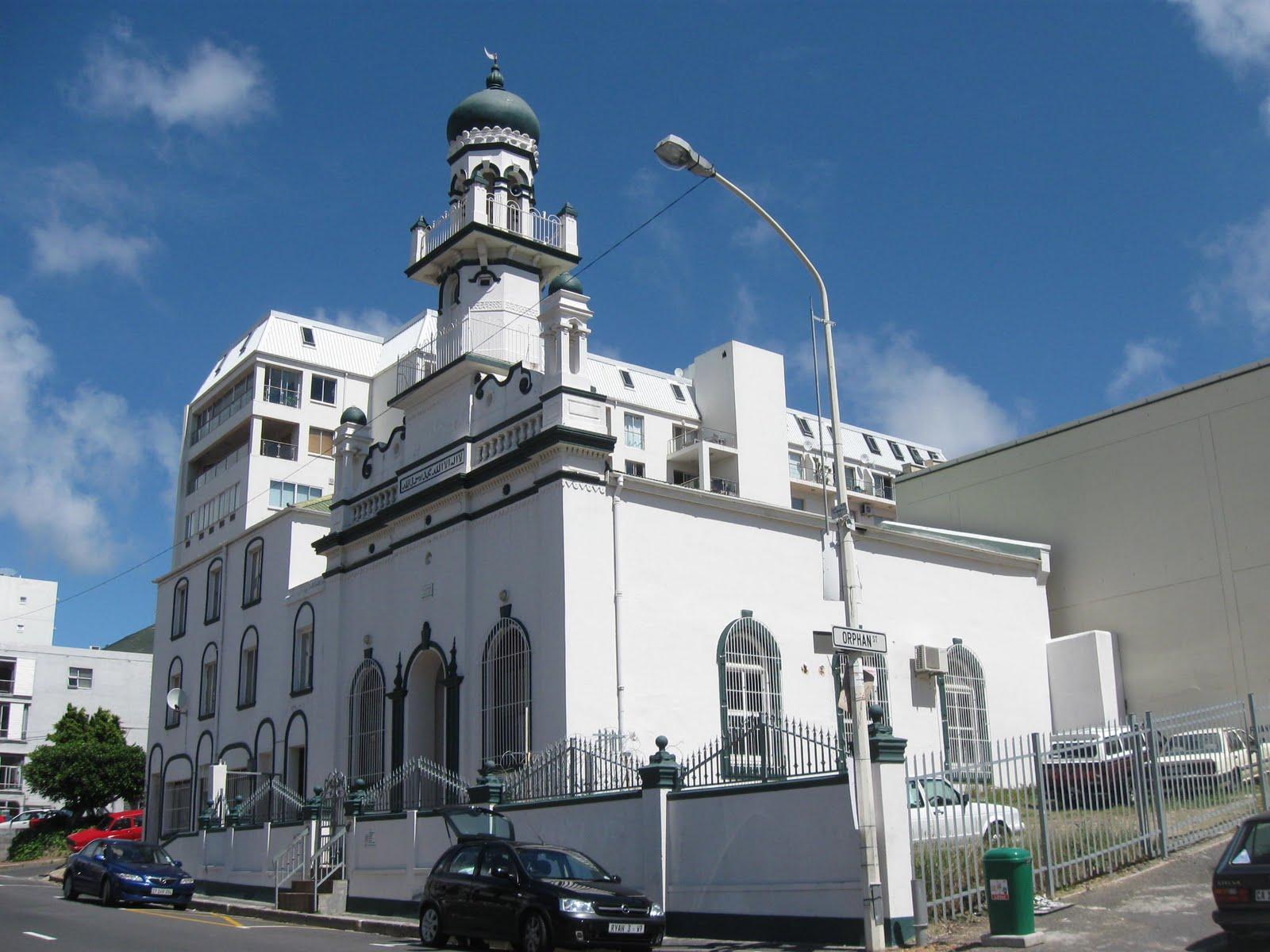 Sebagian Masjid di Afrika Selatan Tutup Sementara