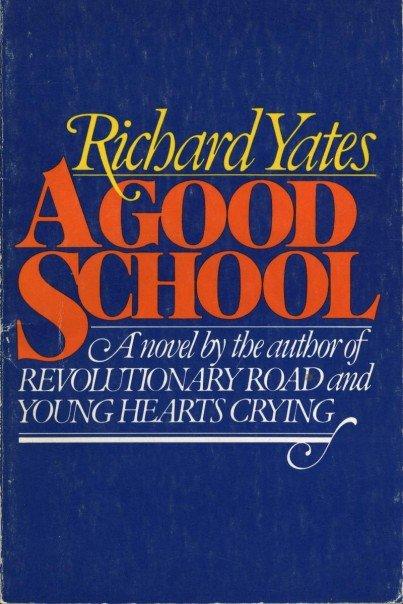 richard yates loneliness