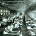 La gripe española de 1918