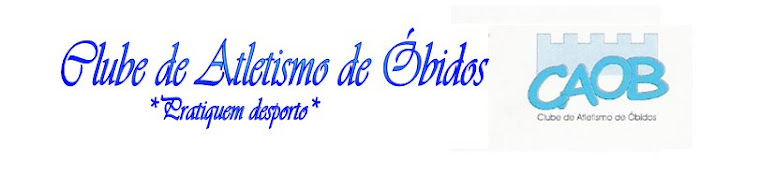 Clube de Atletismo de Óbidos