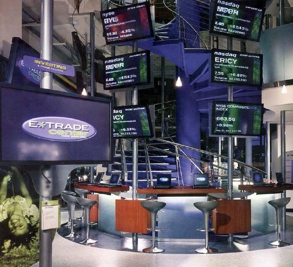 E Trading Store Erfahrungen