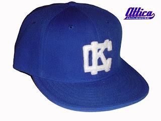 Attica Jailhouse Ball Caps Custom Fitted Blog: Kansas City