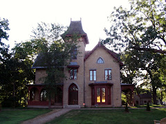 Le Duc Mansion in Hastings MN