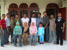 Badan Pekerja GeRAK Aceh
