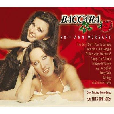Baccara - Baila Tú (Body Talk) / En El Año 2000 (By 1999)