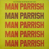 Man Parrish Heatstroke Together Again