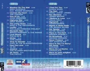 Wdr 2 Tracklist