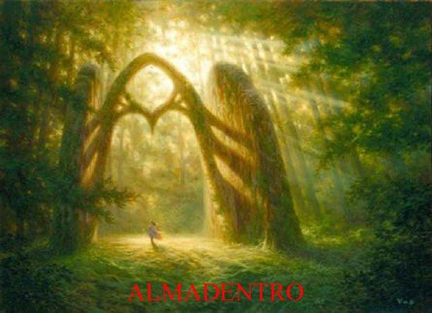 Almadentro