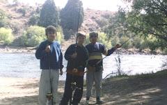 Atorrantes y Pescadores