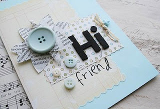 Handmade Cards for Friendship Day