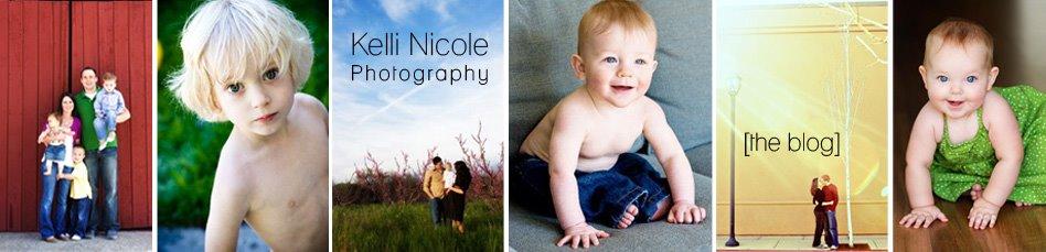 Kelli Nicole Photography
