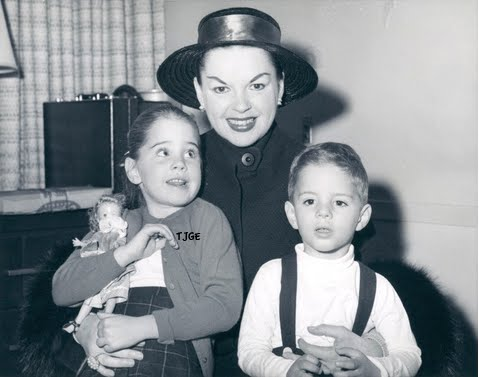 The Judy Garland Experience™: September 2010
