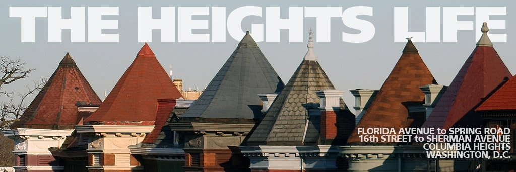 The Heights Life