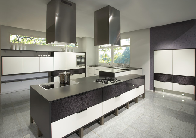 New german kitchens for 2011 from Nobilia - Kitchen ...