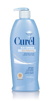 Curel Itch Defense Skin Balancing Moisture Lotion for Dry Itchy Skin