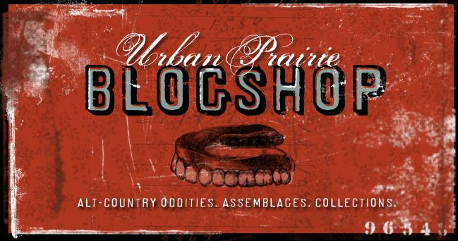 Urban Prairie BLOGSHOP
