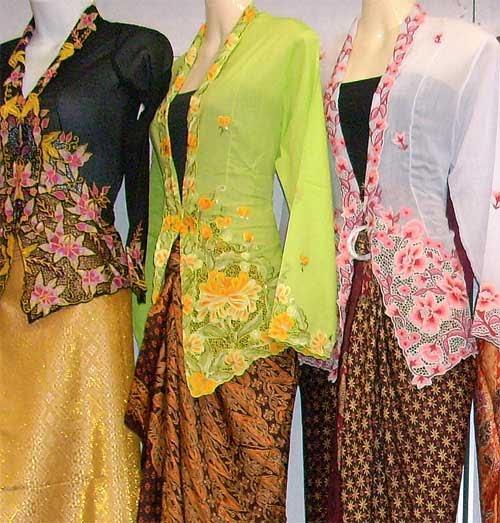 AinSyirah Collection Online Shopping Baju kebaya nyonya