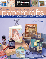 Creative Art Concepts for Papercrafts