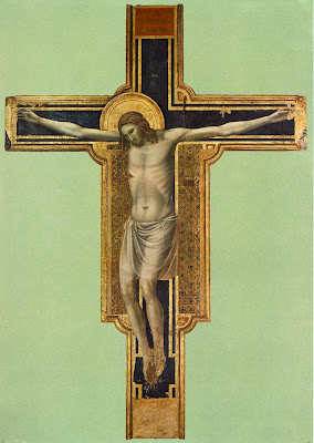 GIOTTO,THE CRUCIFIXION (RIMINI)