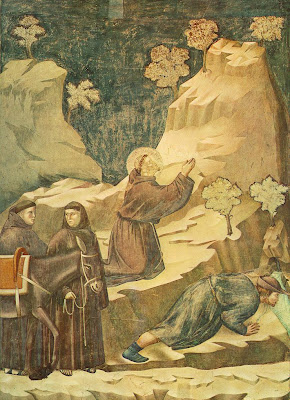 GIOTTO, St. Francis of Assisi, SAN FRANCISCO DE ASIS,Franz von Assisi,Francisco de Assis,Francesco d'Assisi