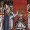 Sacre de Philippe III le Hardi