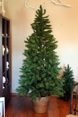 Sweet Something Designs Diy Christmas Tree Planter