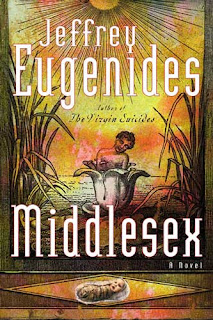 Middlesex by Jeffrey Eugenides - Available from Amazon.com