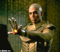 The Goa'uld, Apophis - In Stargate SG1 we are constantly left with the initial story-worthy problem. Will Earth ever be safe from the Goa'uld?