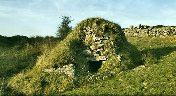 Silentowl Sweat Houses In Ireland