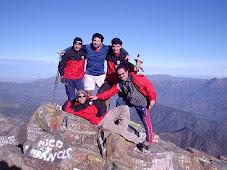 Bienvenidos a Chile Andes Trekking