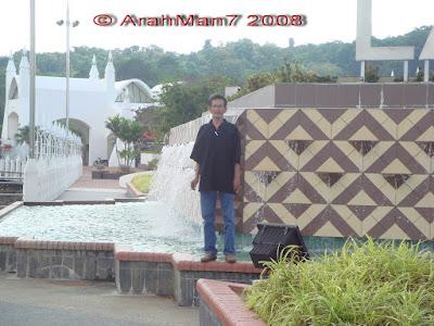 ArahMan7 in Langkawi