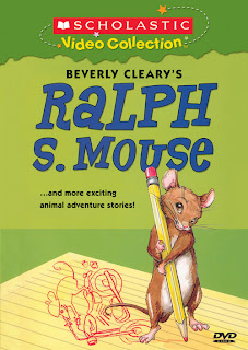 Kid's DVD Review: Scholastic Ralph S. Mouse