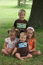 Our Kiddos