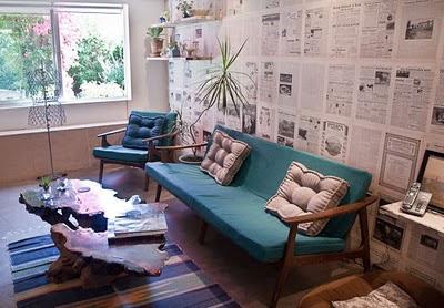 ideias da lu viaBlogArte apartament Therapy PAPEL DE PAREDE PARA CASA   PREÇOS E MODELOS