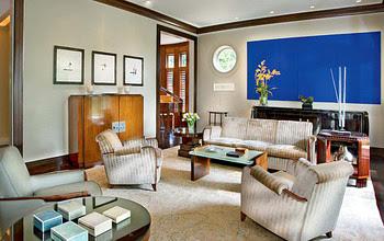 Desain Rumah Modern Art Deco
