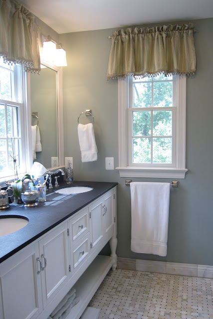 Favorite Paint Colors Oyster Gray
