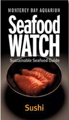 Monterey Bay Seafood Watch Guide