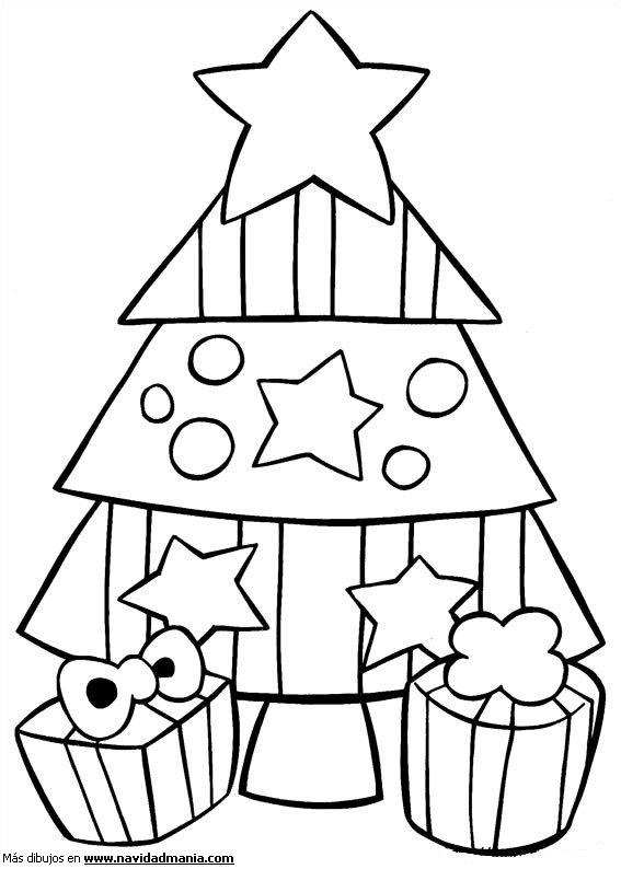 By Photo Congress Dibujos De Navidad Para Pintar Kawaii