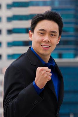 Adam Khoo {focus_keyword} Kisah Sukses Orang-Orang Bodoh dan Cacat yang Berkali-kali Gagal adam khoo